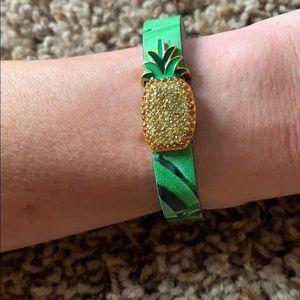Keep Collective pineapple charm